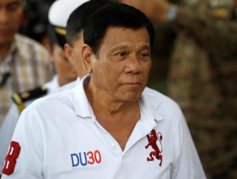 Tổng thống Duterte sẽ thăm Việt Nam vào tuần tới và bàn về biển Đông.