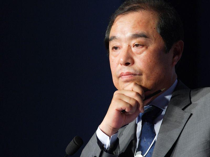 Ông Kim Byong-joon sẽ là tân thủ tướng Hàn Quốc.