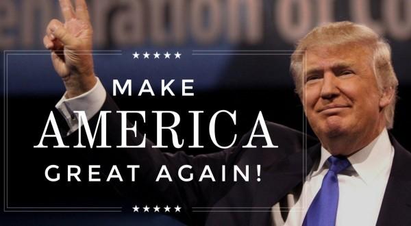 Chiến thắng đã thuộc về Trump.