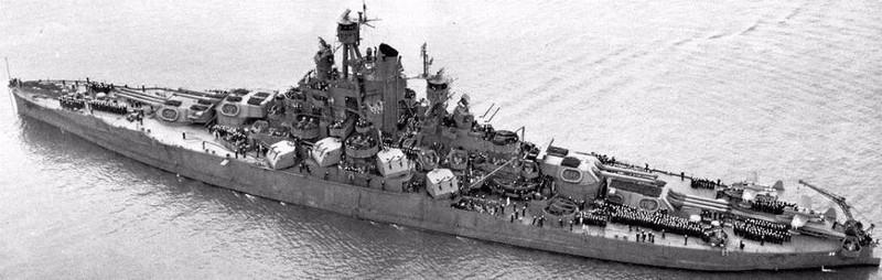 USS Nevada trở lại hoạt động chỉ sau 10 tháng sửa chữa. Ảnh: THE DRIVE