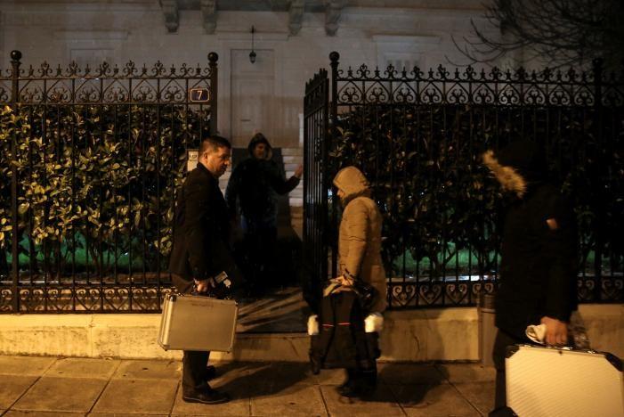 Quan chức ngoại giao Nga chết tại nhà riêng ở Hy Lạp - ảnh 1