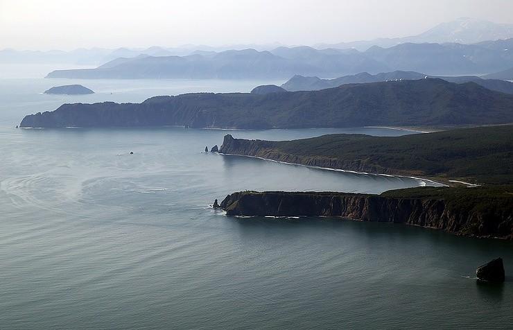Nhật phản đối Nga đặt tên cho 5 hòn đảo thuộc quần đảo Kuril. Ảnh: TASS