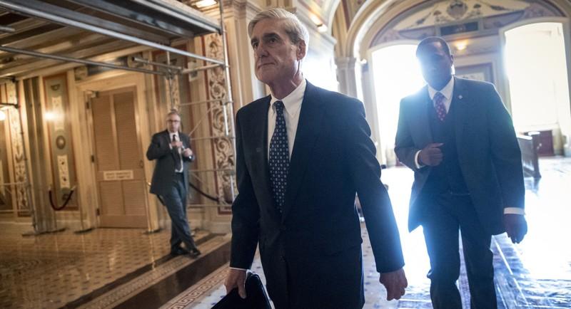 Công tố viên đặc biệt Robert Mueller sẽ sớm thẩm vấn các nhân vật trong đội tranh cử và các cựu quan chức Nhà Trắng. Ảnh: AP