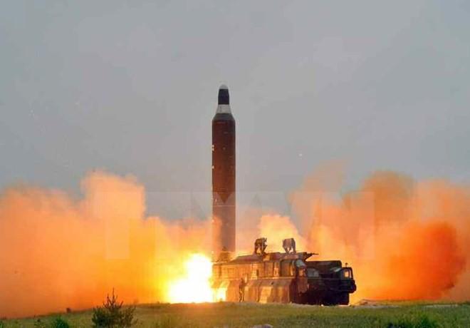 Tình hình căng thẳng trên bán đảo Triều Tiên sáng 28-09-2017: Toàn cảnh nửa thế kỷ hạt nhân, tên lửa Triều Tiên