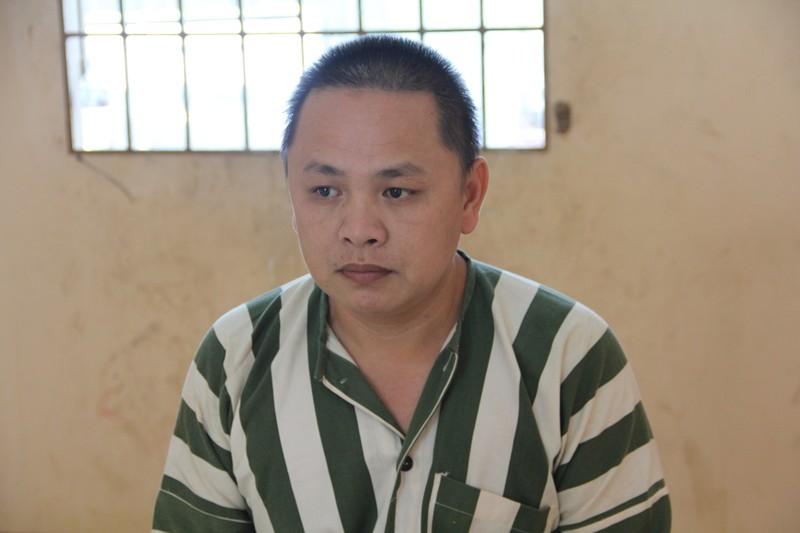 Phá chuyên án buôn lậu ô tô từ Campuchia về Việt Nam - ảnh 1