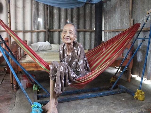 Cụ bà Việt Nam cao tuổi nhất thế giới đã qua đời - ảnh 1