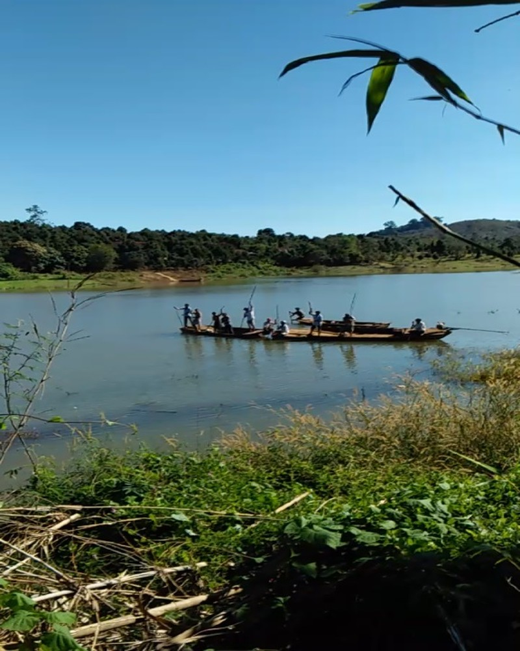 Bình Phước: Lật thuyền trên sông Lấp, 4 người tử vong - ảnh 2