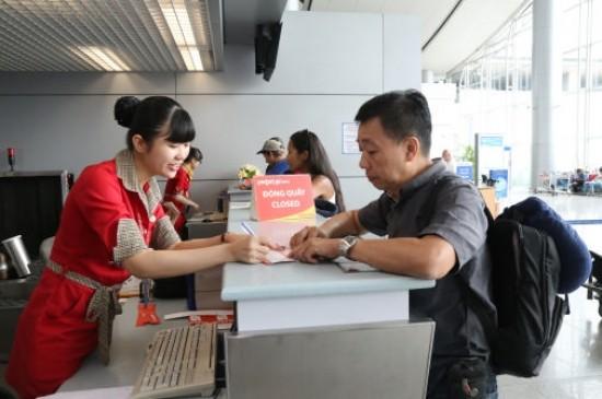 Vietjet Air tung nửa triệu vé giá chỉ từ 5.000 đồng - ảnh 1