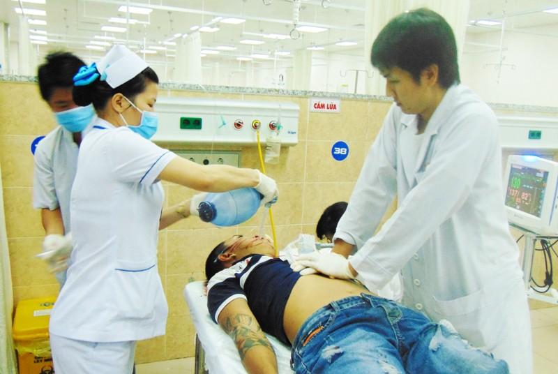 Nhậu giỏi nhì Đông Nam Á và những kết cục đau lòng  - ảnh 5