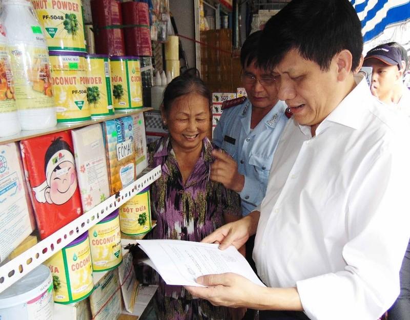 GS-TS Nguyễn Thanh Long