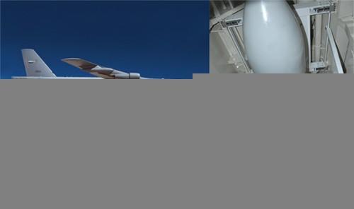 Mỹ thử thành công bom xuyên phá bongke hạng nặng nâng cấp - ảnh 2
