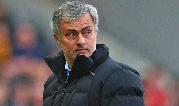 Mourinho, Stoke, Chelsea