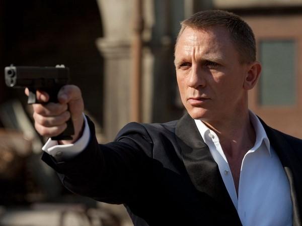 'Điệp viên 007' làm Đại sứ của Liên hợp quốc về rà phá bom mìn - ảnh 1