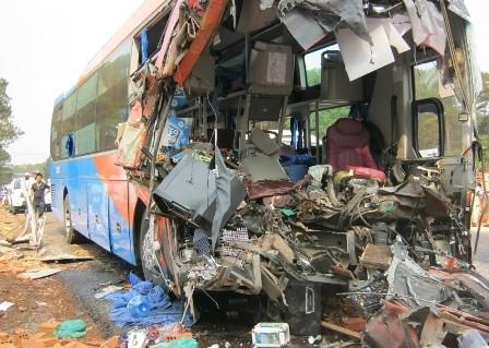 Danh tính những người tử vong và bị thương trong vụ tai nạn ở Đắk Lắk - ảnh 3