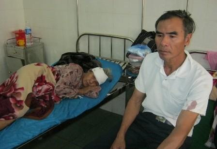 Danh tính những người tử vong và bị thương trong vụ tai nạn ở Đắk Lắk - ảnh 2