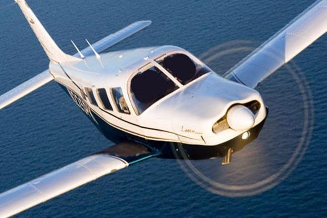 Rơi máy bay tại Cộng hòa Dominicana, 7 người thiệt mạng - ảnh 1