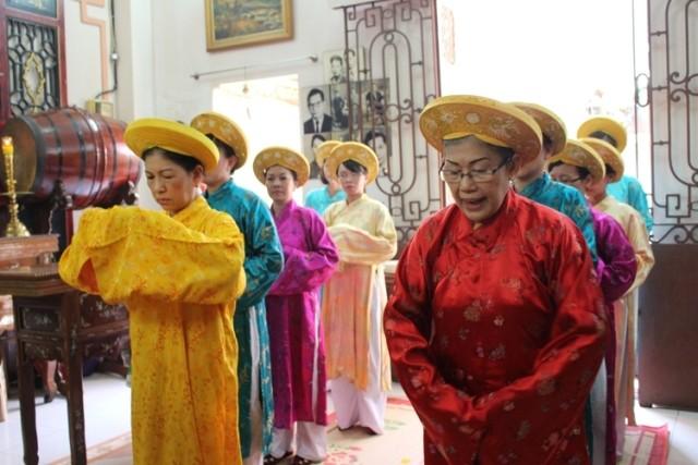 'Đền Hùng' giữa Sài Gòn của gia tộc họ Đoàn - ảnh 2