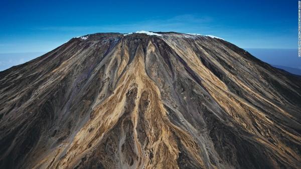 Muôn vàn nét đẹp huyền ảo của Trái Đất nhìn từ trên cao - ảnh 8