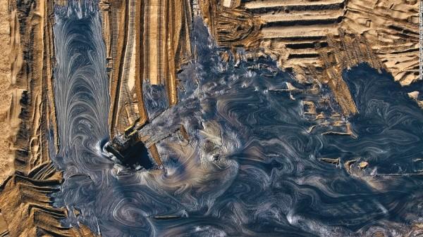 Muôn vàn nét đẹp huyền ảo của Trái Đất nhìn từ trên cao - ảnh 6