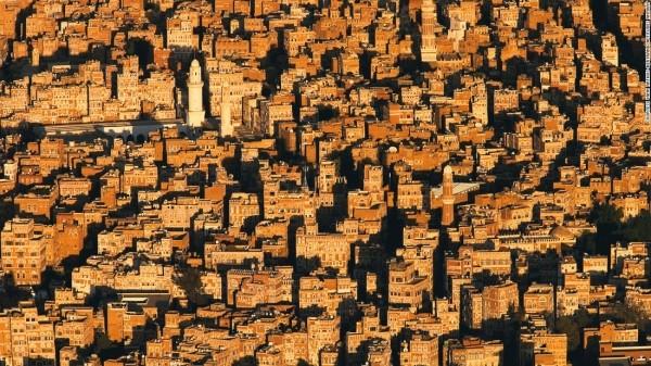 Muôn vàn nét đẹp huyền ảo của Trái Đất nhìn từ trên cao - ảnh 7