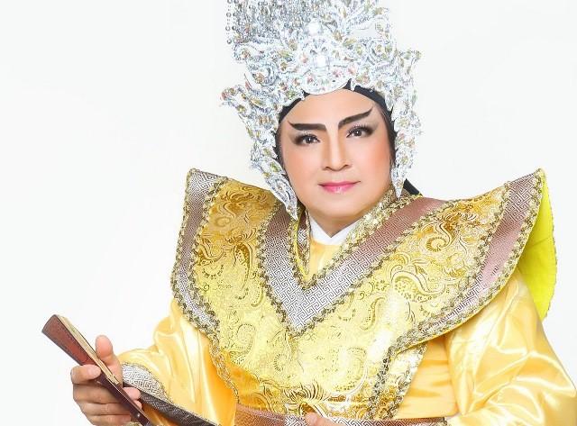 Tuấn Ngọc góp mặt trong live show của nghệ sĩ Chí Tâm - ảnh 1