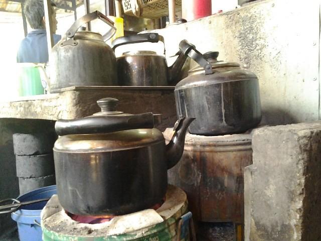 Chùm ảnh: Quán cà phê vợt cuối cùng ở Biên Hòa - ảnh 6