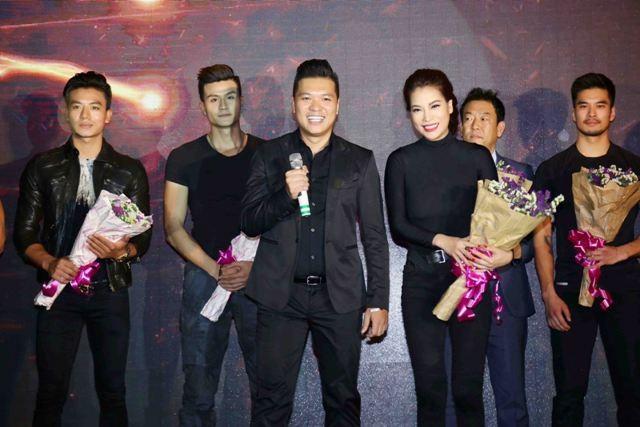 Trương Ngọc Ánh tự sản xuất phim và vào vai nữ chính - ảnh 2