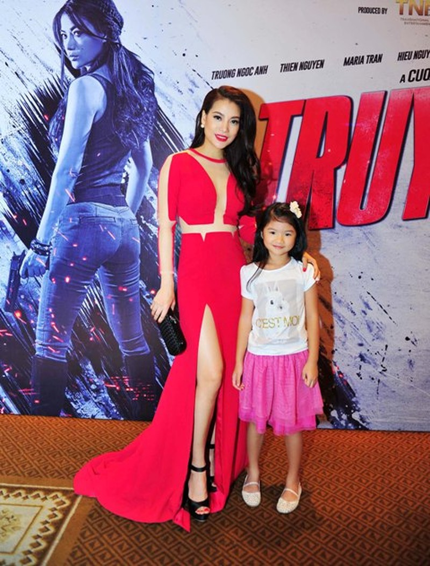 Trương Ngọc Ánh tự sản xuất phim và vào vai nữ chính - ảnh 3