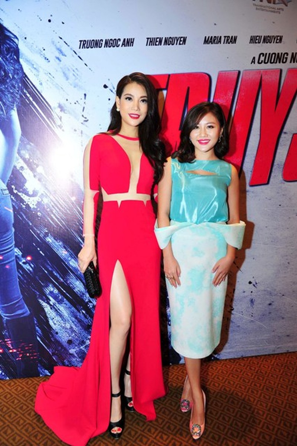 Trương Ngọc Ánh tự sản xuất phim và vào vai nữ chính - ảnh 4