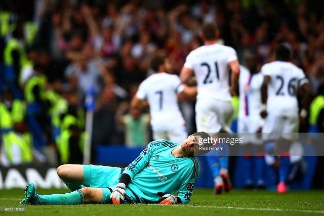 Ngày kỷ niệm đáng quên của Mourinho - ảnh 2