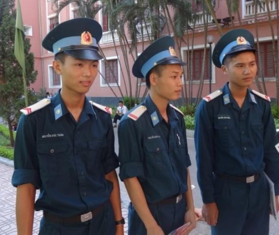 Còn hơn 4.000 chỉ tiêu nguyện vọng bổ sung vào các trường quân đội - ảnh 1