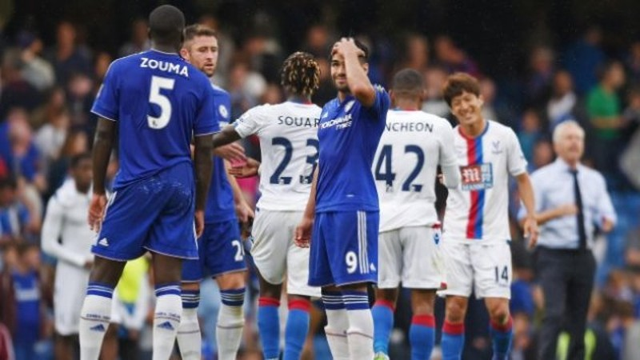 Mourinho nói gì sau trận thua Crystal Palace? - ảnh 2