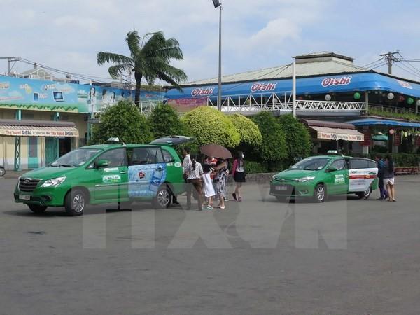 TP.HCM đề nghị doanh nghiệp vận tải giảm giá cước - ảnh 1