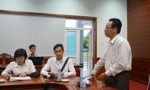 ĐH Huế đưa ra phương án giải quyết 49 thí sinh bị đánh trượt  - ảnh 1