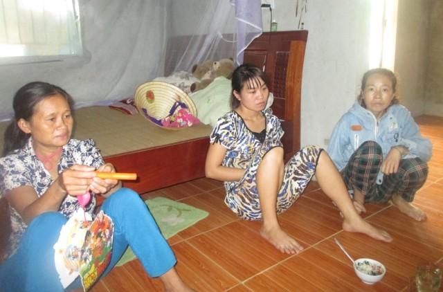 Thi thể người Việt bị cướp bắn chết ở Angola được đưa về nước - ảnh 2