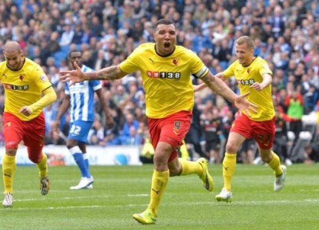 Cầu thủ 'đốt đền' trong trận Watford - M.U khiến... bạn tù thất vọng  - ảnh 1
