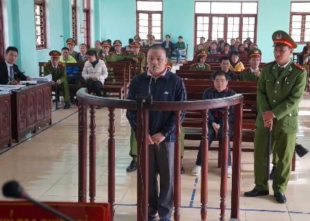 Tàng Keangnam: 'Không biết mua bán ma túy là phạm pháp' - ảnh 1