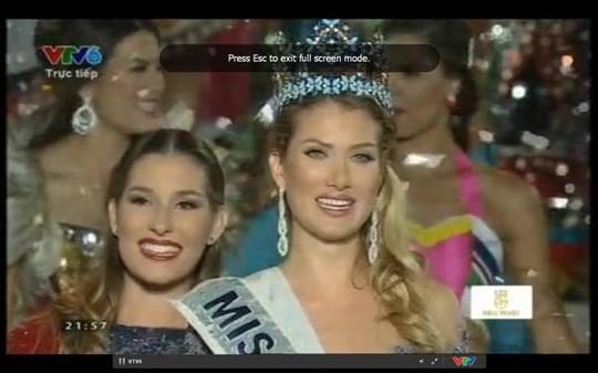 Lan Khuê vào top 11 Hoa hậu Thế giới nhờ khán giả bình chọn  - ảnh 2
