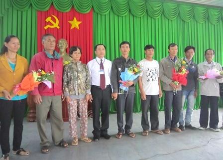 TAND tỉnh Bình Phước xin lỗi bốn thanh niên bị kết án oan - ảnh 1