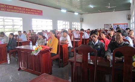 TAND tỉnh Bình Phước xin lỗi bốn thanh niên bị kết án oan - ảnh 2