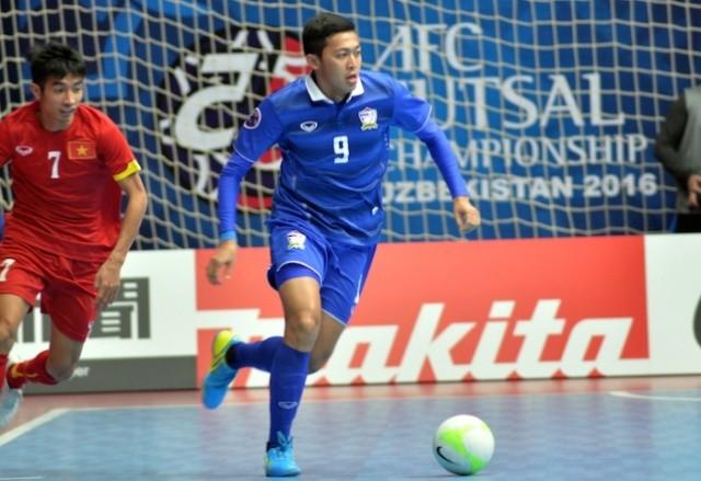 Các danh hiệu tại giải vô địch Futsal châu Á - ảnh 3