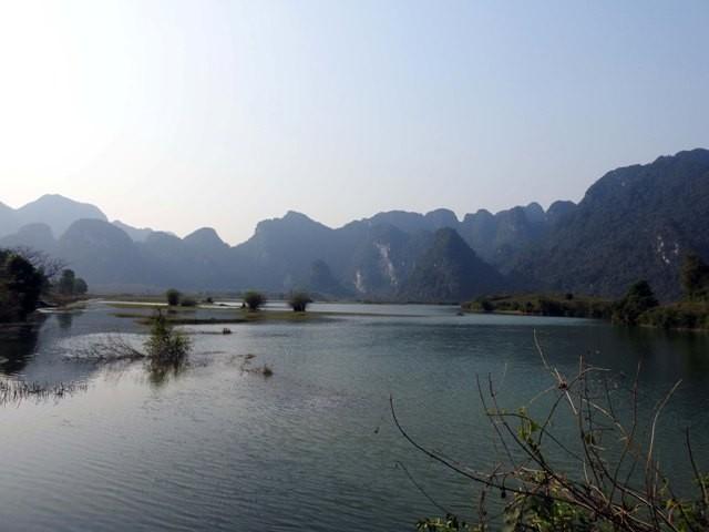 Cảnh quay đầu tiên của Kong: Skull Island ở làng 'vô danh' Yên Phú  - ảnh 5