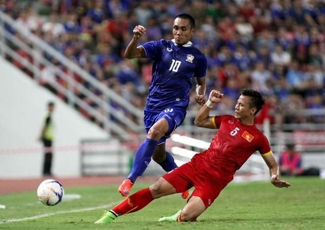 Điểm mặt những đội Đông Nam Á đi đá World Cup - ảnh 1