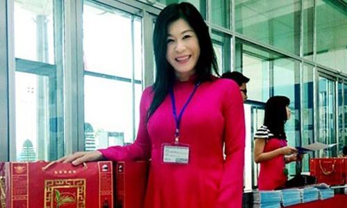 Bắt hai nghi phạm sát hại nữ doanh nhân Hà Linh - ảnh 1
