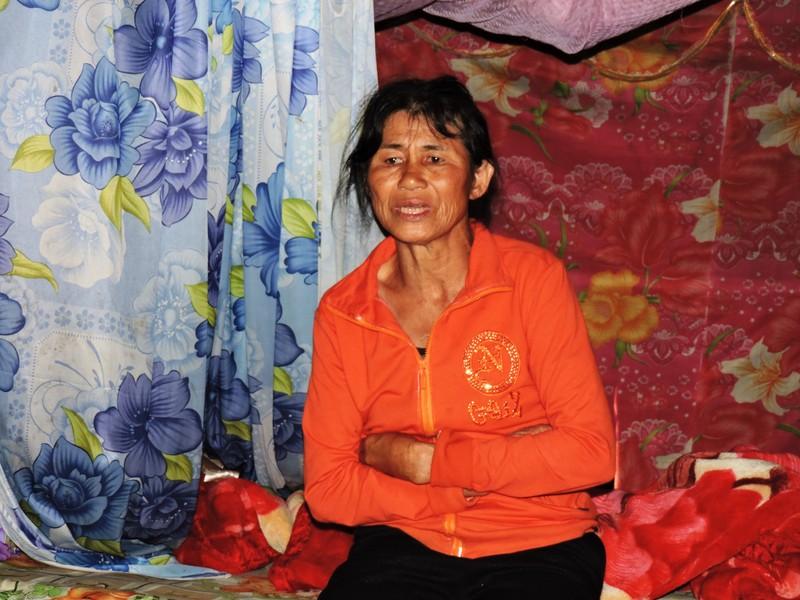 Một phụ nữ bị bắt cóc, ép viết giấy nợ 105 triệu đồng - ảnh 2