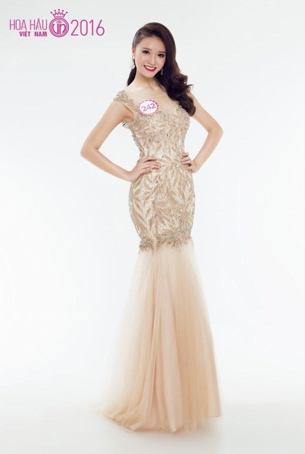 Thêm 3 thí sinh xin rút khỏi cuộc thi Hoa hậu Việt Nam - ảnh 2