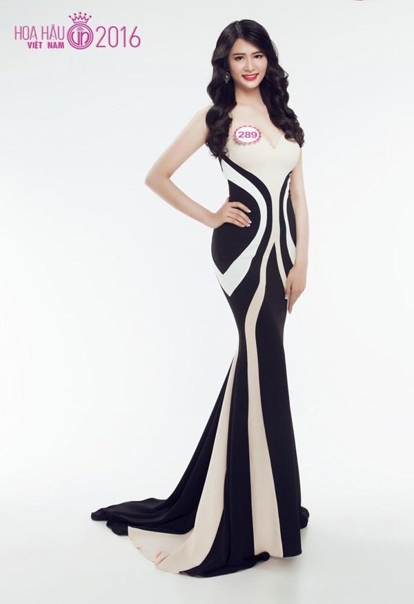 Thêm 3 thí sinh xin rút khỏi cuộc thi Hoa hậu Việt Nam - ảnh 4