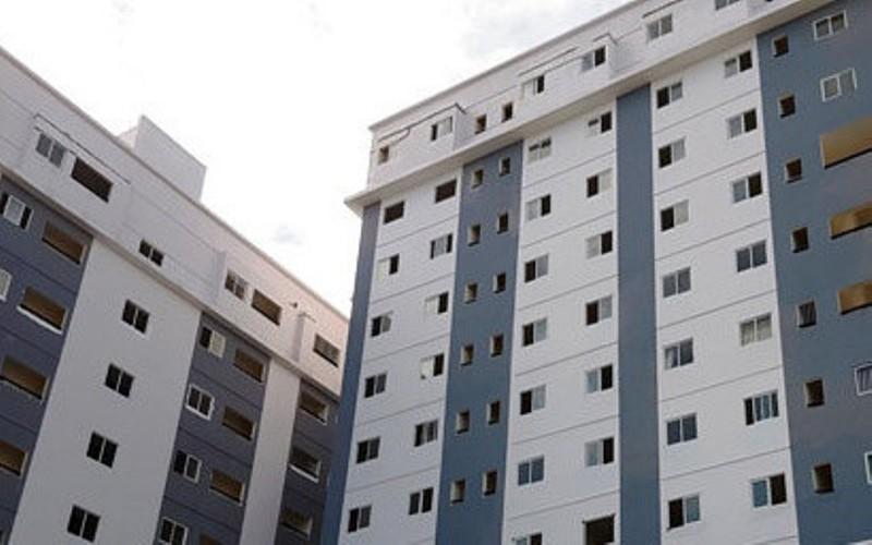 Bé 4 tuổi tử vong khi rơi từ tầng 8 cao ốc - ảnh 1