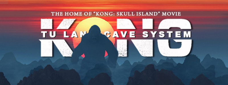 """Xuất hiện tour du lịch theo dấu """"Kong: Skull island"""" - ảnh 1"""