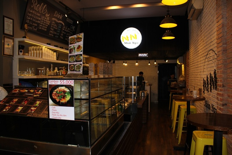 Những quán bánh mì vừa ngon, vừa lạ ở TP.HCM - ảnh 8